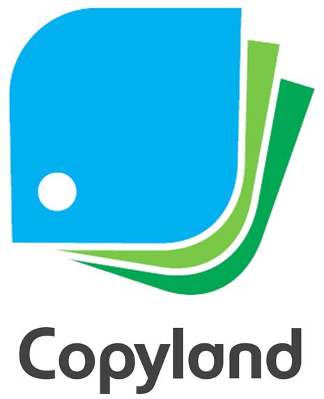 Logo Copyland Dresden