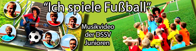 Musikvideo der DSSV Junioren