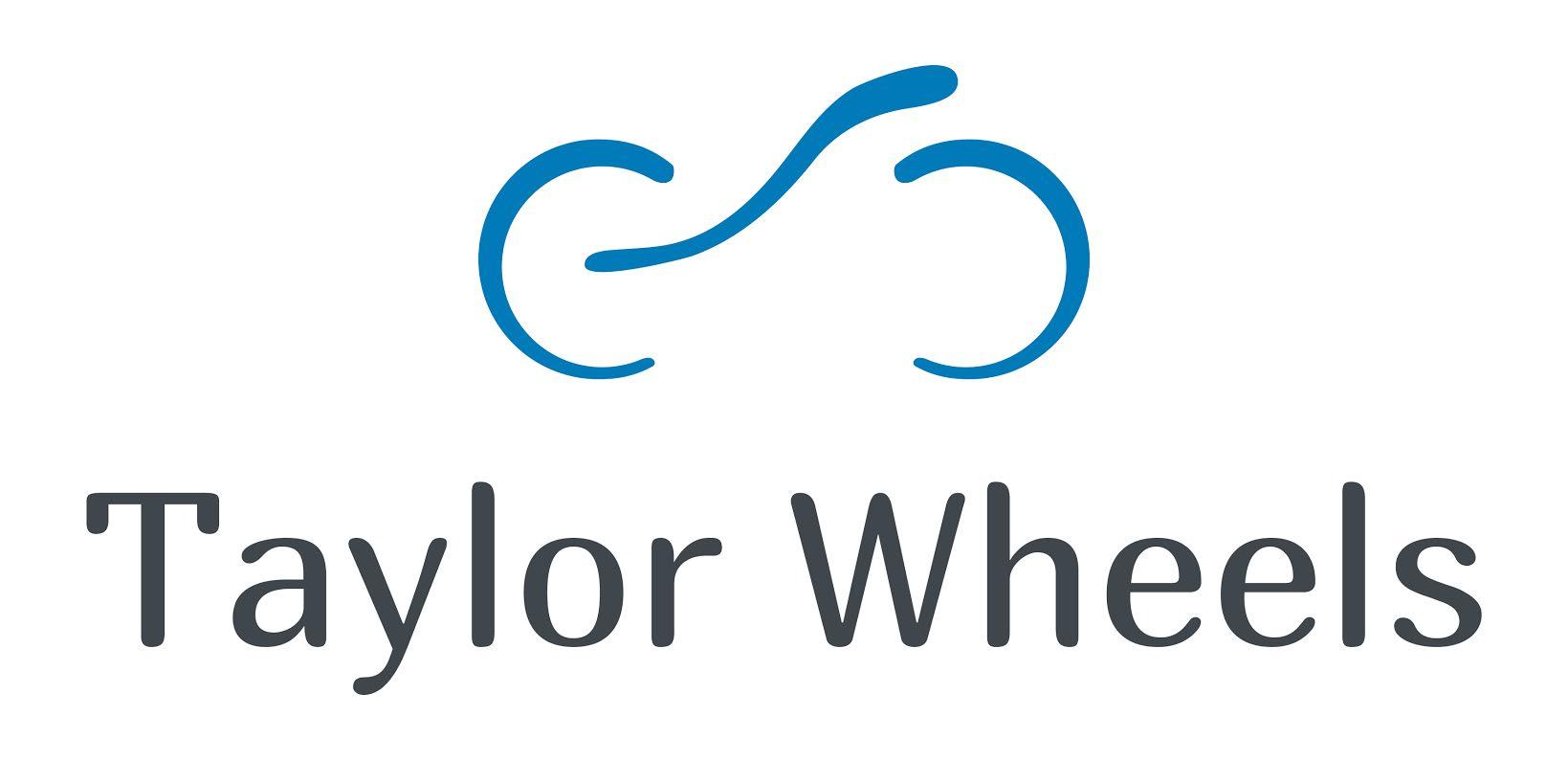 Logo Taylor Wheels