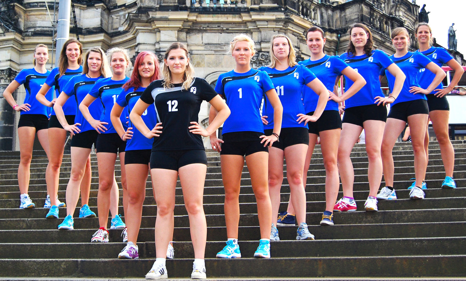 Dresden Volleyball