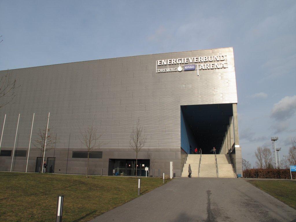 Dresden Energieverbund Arena
